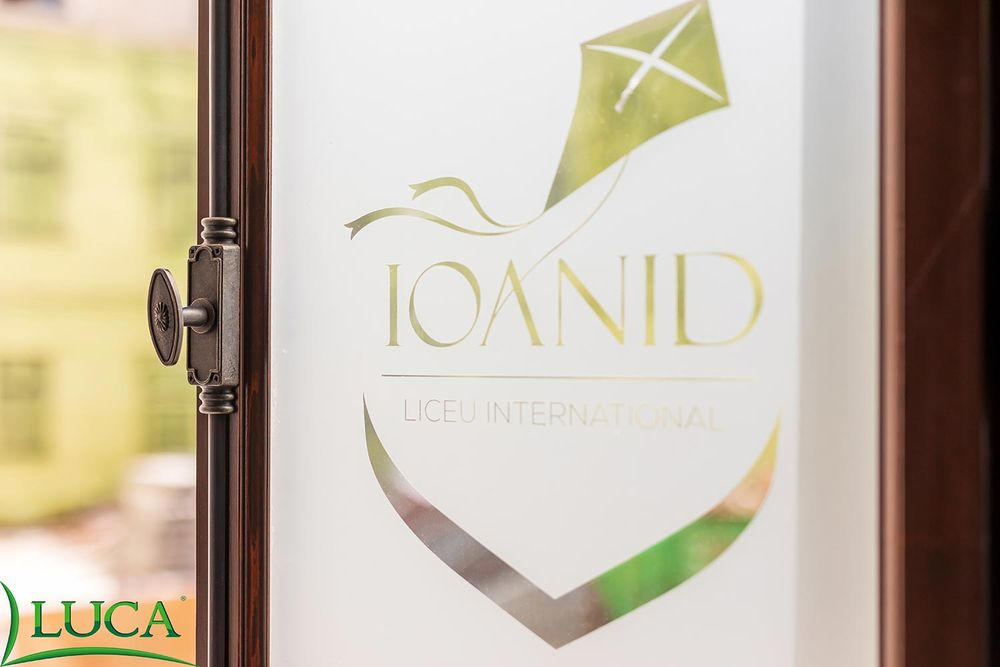 Liceul International Ioanid
